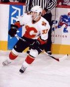 Dean McAmmond Calgary Flames G1 LIMITED STOCK RARE 8X10 Photo
