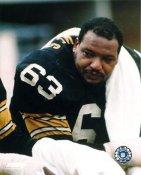 Ernie Holmes Pittsburgh Steelers 8x10 Photo