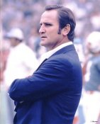 Don Shula G1 Limited Stock Rare Dolphins 8X10 Photo
