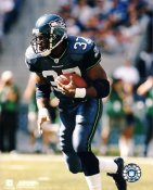 Shaun Alexander G1 Limited Stock Rare Seahawks 8X10 Photo