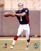 JP Losman G1 Limited Stock Rare Bills 8X10 Photo