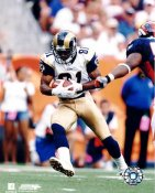 Torry Holt G1 Limited Stock Rare Rams 8X10 Photo
