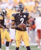 Dennis Dixon Pittsburgh Steelers 8x10 Photo