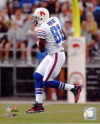 Terrell Owens LIMITED STOCK Buffalo Bills 8X10 Photo