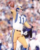 Pat Haden LA Rams 8X10 Photo