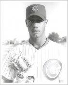 Felix Sanchez G1 Limited Stock Rare Chicago Cubs 8X10 Photo