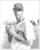Juan Cruz G1 Limited Stock Rare Chicago Cubs 8X10 Photo