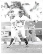 Jason Romano G1 Limited Stock Rare LA Dodgers 8X10 Photo