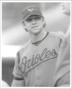 Kerry Ligtenberg G1 Limited Stock Rare Baltimore Orioles 8X10 Photo