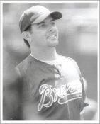 Joey Dawley G1 Limited Stock Rare Atlanta Braves 8X10 Photo