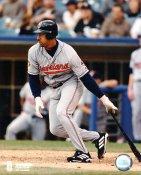 Juan Gonzalez G1 Limited Stock Rare Cleveland Indians 8X10 Photo