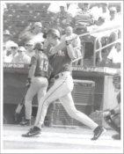 Jason Lane G1 Limited Stock Rare Houston Astros 8X10 Photo