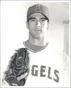 Tony Milo G1 Limited Stock Rare Angels 8X10 Photo
