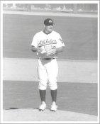 Chris Mabeus G1 Limited Stock Rare Oakland Athletics 8X10 Photo