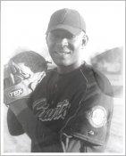 Felix Rodriguez G1 Limited Stock Rare Giants 8X10 Photo