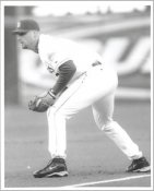 Brian Buchanan G1 Limited Stock Rare San Diego Padres 8X10 Photo