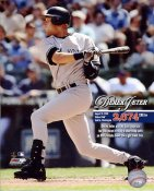 Derek Jeter 2,674 Hits August 16, 2009 New York Yankees LIMITED STOCK 8X10 Photo