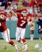 Matt Cassel LIMITED STOCK Kansas City Chiefs 8X10 Photo