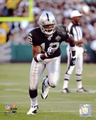 Darrius Heyward-Bey Oakland Raiders 8X10 Photo