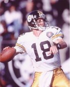 Mike Tomczak Pittsburgh Steelers 8x10 Photo  LIMITED STOCK