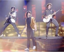 Jonas Brothers 8X10 Photo