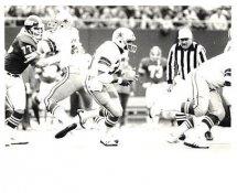 Tony Dorsett Team Issue Photo 8x10 Cowboys