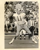 Danny White Team Issue Photo 8x10 Cowboys
