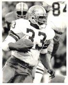 Duane Thomas Team Issue Photo 8x10 Cowboys