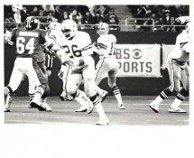Roger Staubach Team Issue Photo 8x10 Cowboys