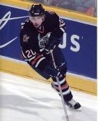 Radek Dvorak Edmonton Oilers G1 LIMITED STOCK RARE 8X10 Photo