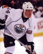 Raffi Torres Edmonton Oilers G1 LIMITED STOCK RARE 8X10 Photo