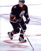 Dan Cleary Edmonton Oilers G1 LIMITED STOCK RARE 8X10 Photo
