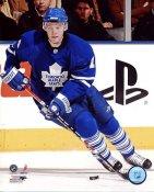 Matt Stajan Toronto Maple Leafs 8x10 Photo