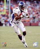 Eddie Royal Denver Broncos 8X10 Photo
