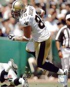 Jeremy Shockey New Orleans Saints LIMITED STOCK 8X10 Photo