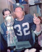 Marcus Allen Oakland Raiders 8X10 Photo