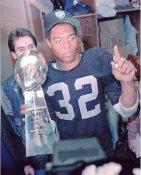 Marcus Allen Oakland Raiders 8X10 Photo