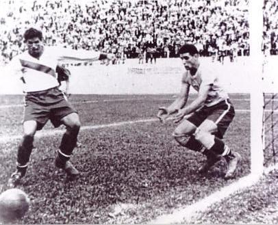 Keough Borghi Mens Soccer 8x10 Photo