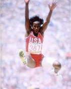 Jackie Joyner Kersee USA Olympics 8X10 Photo