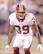 Vernon Fox Washington Redskins 8x10 Photo