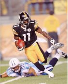 Stefan Logan Pittsburgh Steelers 8x10 Photo