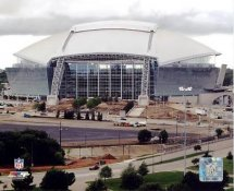N2 Cowboys Stadium 2009 New Exterior 8X10 Photo