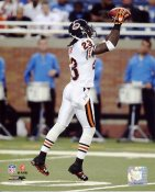 Devin Hester LIMITED STOCK Chicago Bears 8X10 Photo