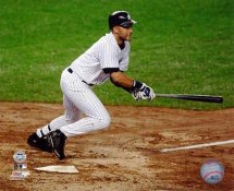 Derek Jeter at 2,722 Hits New York Yankees LIMITED STOCK 8X10 Photo