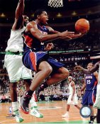 Joe Johnson Atlanta Hawks 8X10 Photo