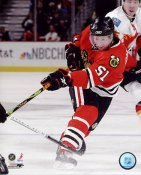 Brian Campbell Chicago Blackhawks 8x10 Photo