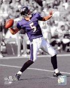 Joe Flacco Baltimore Ravens 8X10 Photo