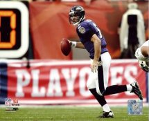 Joe Flacco Baltimore Ravens LIMITED STOCK 8X10 Photo