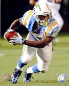 Darren Sproles LIMITED STOCK San Diego Chargers 8X10 Photo
