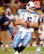 Kerry Collins Tennessee Titans 8X10 Photo